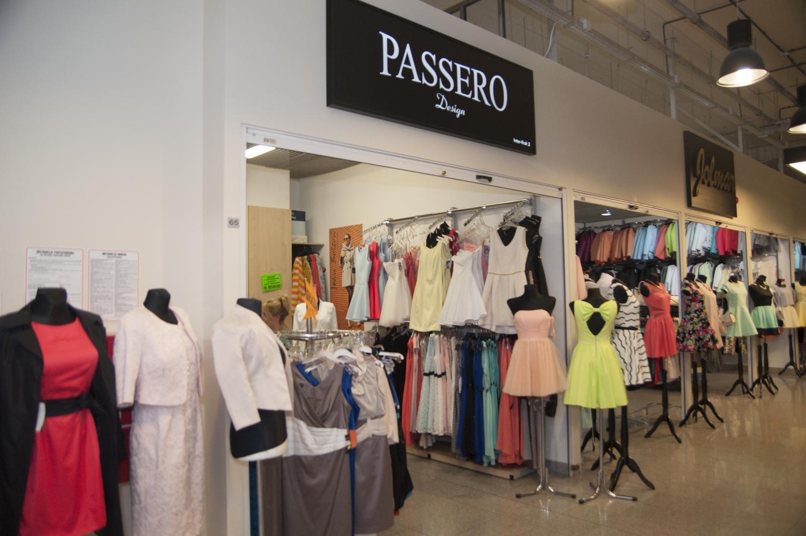 Centrum Handlowe Załęże