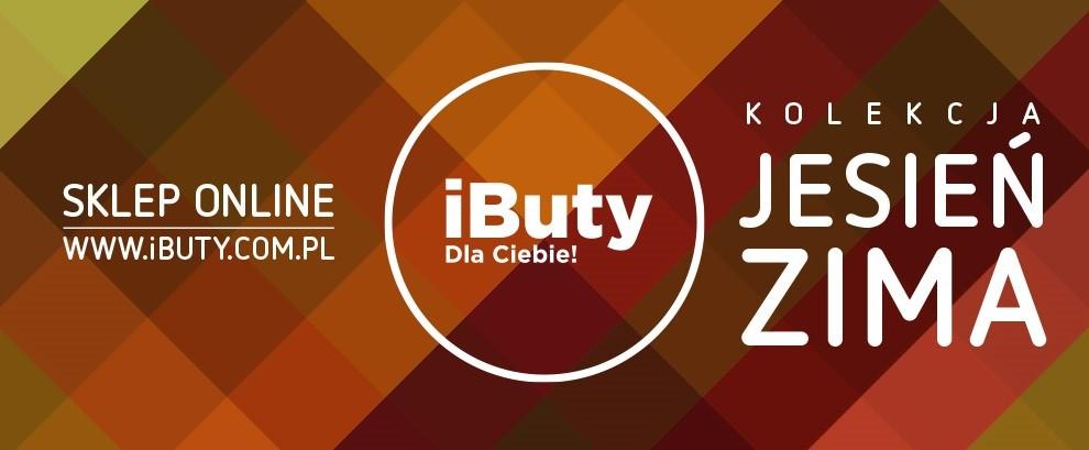 iButy kolekcja Jesień/Zima 2014