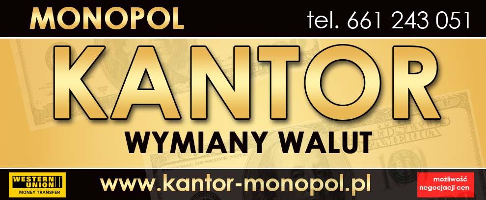 Kantor Monopol