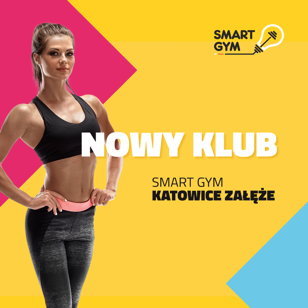 Smart Gym Katowice Załęże
