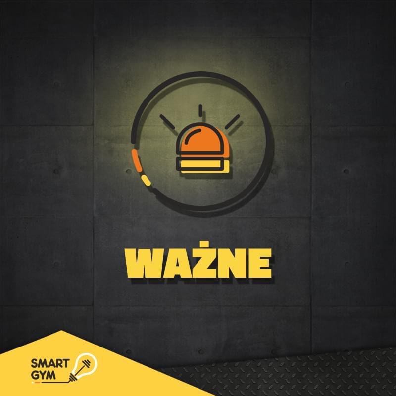 Smart Gym Katowice Załęże ŚKF
